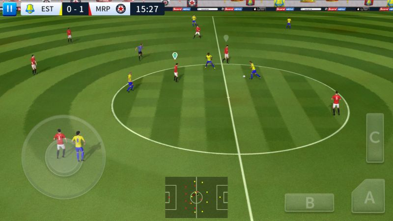 dream league soccer 2019 tips