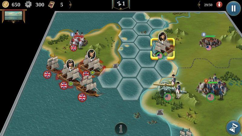 european war 6: 1804 strategies