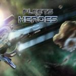 Exciting Base-Building Game 'Fleets of Heroes' Arrives on Mobile