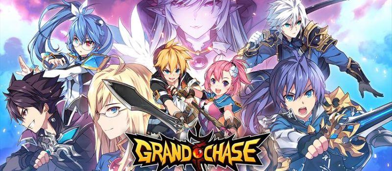 grandchase guide