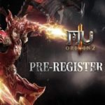 MU Origin 2 Pre-Registration Kicks Off In Southeast Asia