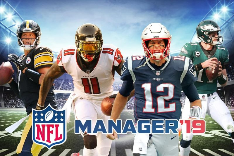 nfl 2019 football league manager