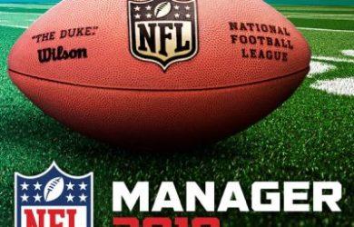 nfl manager 2019 tips