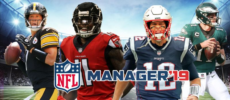 nfl manager 2019 guide