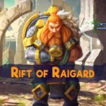 Rift of Raigard is a Fantasy Adventure That Mixes Story and Competition