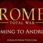 Rome: Total War Coming to Android on December 19