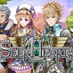 KEMCO's Latest Mobile RPG 'Seek Hearts' Out Now on iOS and Android