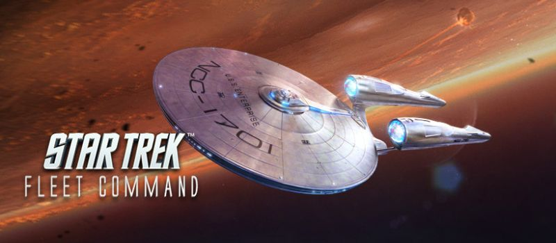 star trek fleet command guide