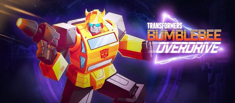 transformers bumblebee overdrive guide