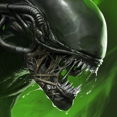 alien blackout tips