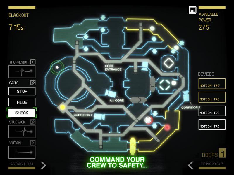 alien blackout cheats
