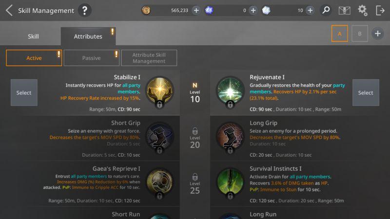axe alliance vs empires skills