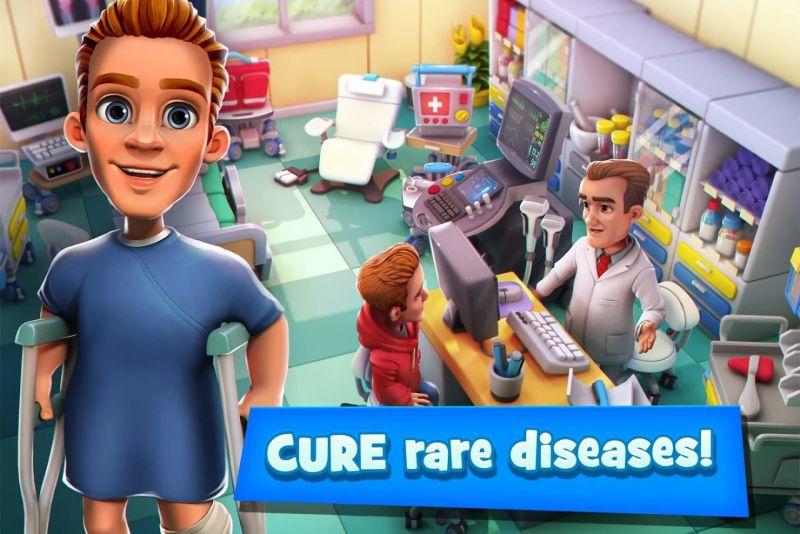 dream hospital guide