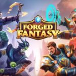 Upcoming Mobile Action RPG 'Forged Fantasy' Launches on January 17