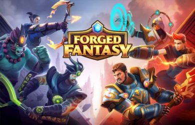 forged fantasy tips