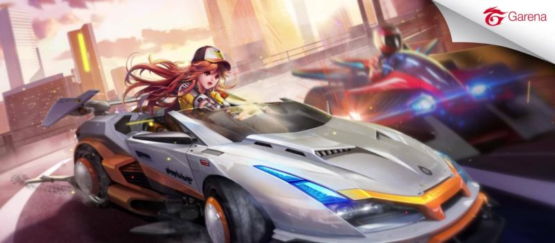 garena speed drifters guide