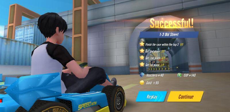 garena speed drifters tips