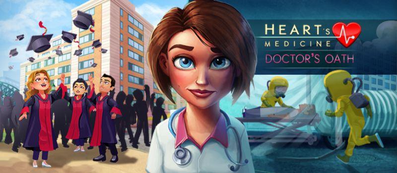 heart's medicine doctor's oath guide