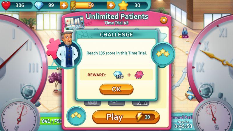 heart's medicine doctor's oath cheats