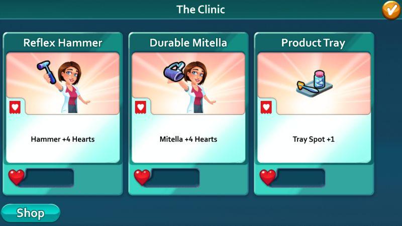 heart's medicine doctor's oath strategies