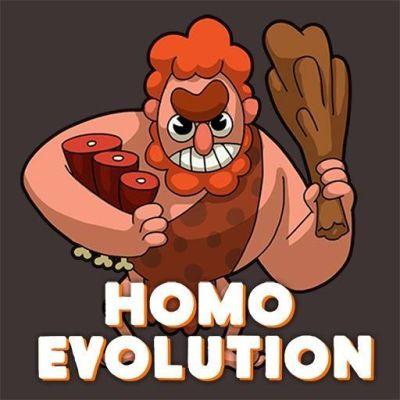 homo evolution tips