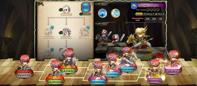 langrisser mobile advanced guide
