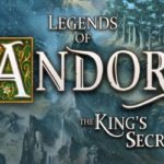 Popular Tabletop Game 'Legends of Andor' Makes Its Way to Mobile
