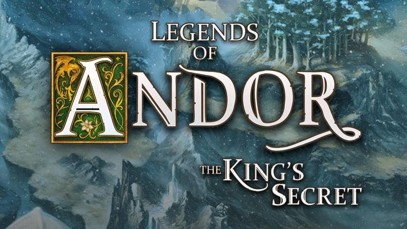 legends of andor mobile