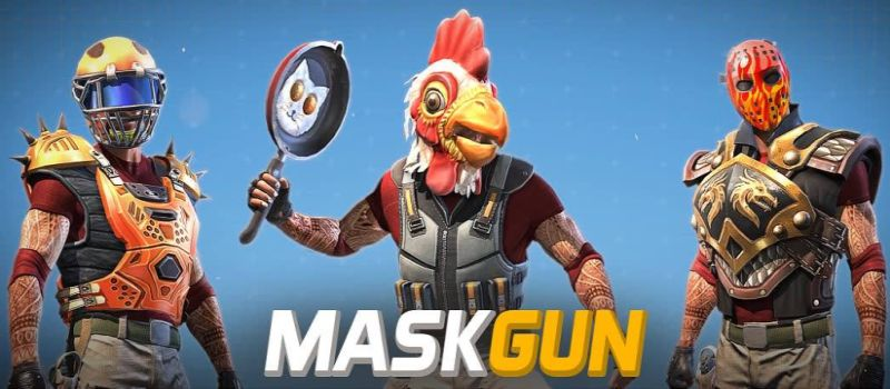 maskgun guide