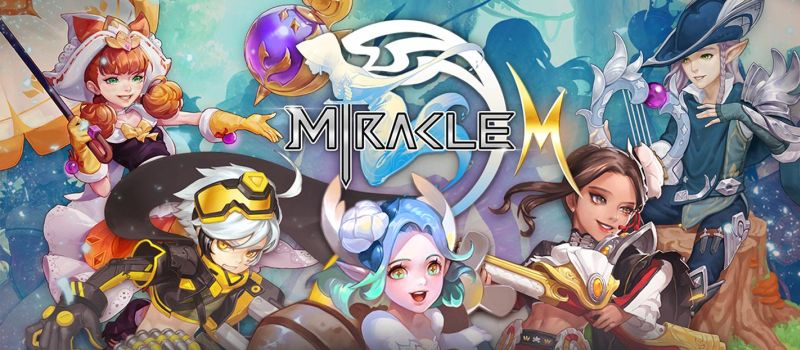 miracle m guide