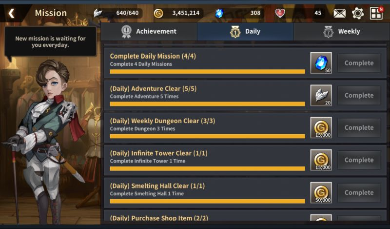 miracle m missions