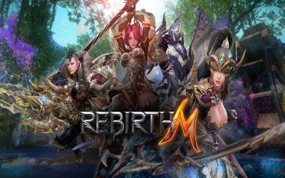 RebirthM Has Brought Its Brand of MMORPG Thrills to North America