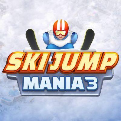 ski jump mania tips