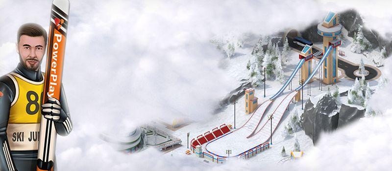 ski jump mania 3 cheats