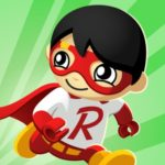 Tag with Ryan Guide: Tips, Cheats & Tricks to Run Farther and Collect Costumes Faster