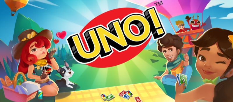 UNO! Mobile Game Cheats, Tips & Tricks to Win Every Match