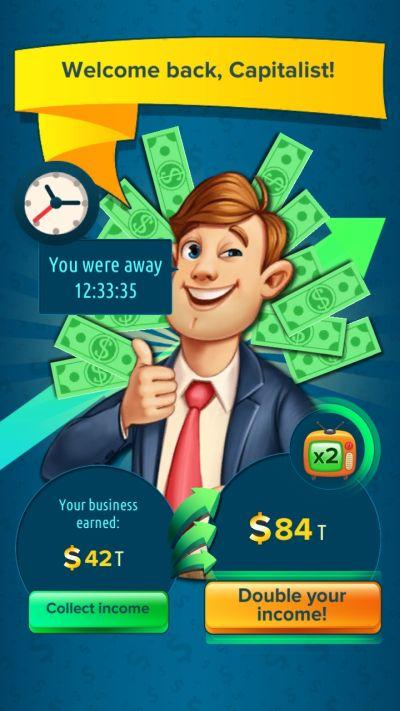 capital fun income