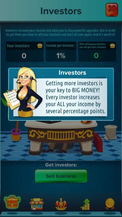 capital fun investors