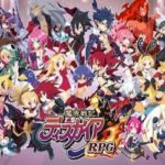 Disgaea RPG Enters Pre-Registration Phase in Japan