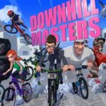 High-Octane Bike Racer Downhill Masters Gets Its Android Release