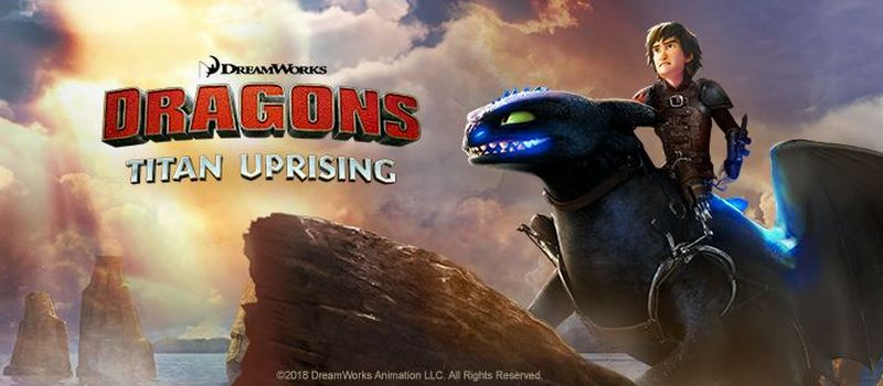 Dragons: Titan Uprising Guide: 8 Tips, Cheats & Strategies for