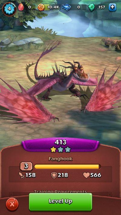 dragons titan uprising guide