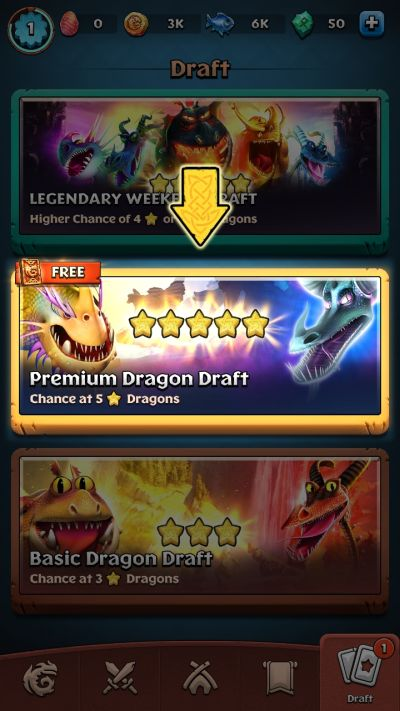 dragons titan uprising tricks