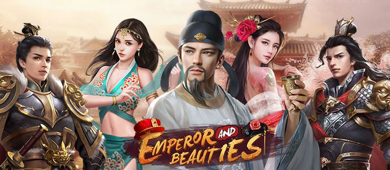 emperor and beauties guide