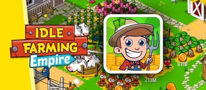 idle farming empire guide