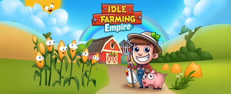 idle farming strategies