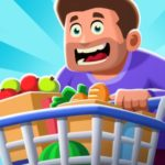 Idle Supermarket Tycoon Free Gems Cheats, Tips & Tricks: How to Earn a Ton of Gems and Unlock All Cities