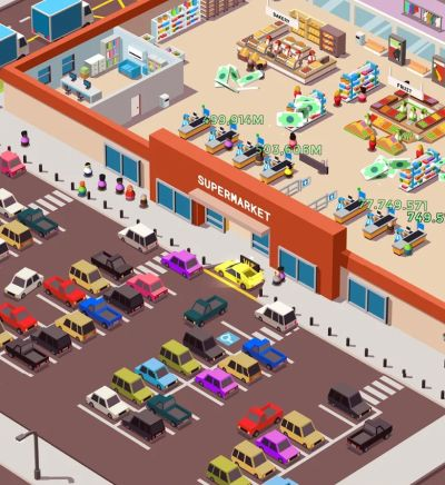 idle supermarket tycoon guide