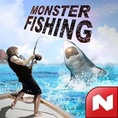 monster fishing 2019 tips