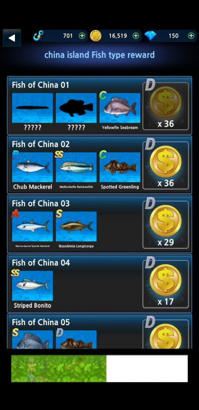 monster fishing 2019 cheats
